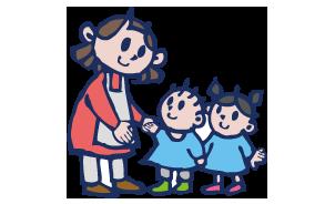 児童福祉施設一覧