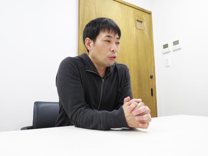 児童養護施設 慈友学園 [児童指導員]長谷川 志郎さん